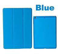 Custodia in pelle per iPad mini 3, ipad mini 2, mini iPad e iPad mini 3, ipad mini 2, mini ipad (colori assortiti)