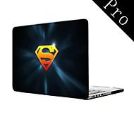 """s Design Ganzkörper-Kunststoffschutzhülle für MacBook Pro 13 """"/ 15"""" (non-Retina)"""
