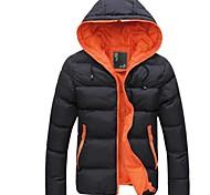 Herrn Oberteile Schnee Sport warm halten / Leichtes Material Frühling / Herbst / Winter Außen M / L / XL / XXL