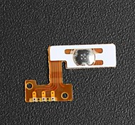 Replacement Power ON OFF Button Flex Cable For Samsung S5830 S5830i S5839 Galaxy Ace Cooper