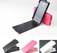 vendita calda cassa di cuoio dell'unità di elaborazione del cuoio di vibrazione 100% per f1 Coolpad (colori assortiti)