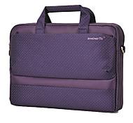 """12""""13""""14""""15""""Portable Single Shoulder Laptop Bag Asus Dell Samsung Lenovo Male Lady Tides"""