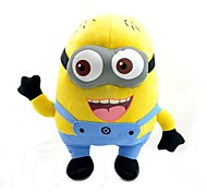 Minion Jorge Stewart Dave 30CM Plush Toy Doll