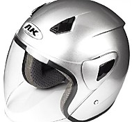 tm ak 711a abs motocicleta materiales antivaho rresistant-desgaste medio casco