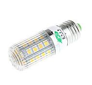 zweihnder e27 4w 400lm 3500K 36 x SMD 5050 Lampe LED-Warmlicht-Maislicht (AC 220 V)