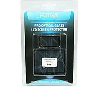 FOTGA LCD Screen Protector für Nikon D700 mit kratzfester