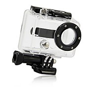 Protective Case Case/Bags Waterproof Housing Waterproof For Gopro Hero 2 Universal