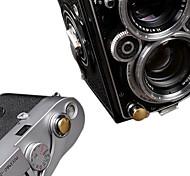CAM-in CAM9014  Convex Camera Shutter Button(Bronze)