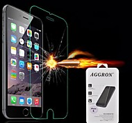 Damage Protection Tempered Glass Screen Protector with Cleaning Cloth for Iphone 6