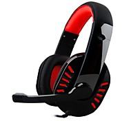 PLEXTONE® PC750 Upgrade On-ear Headphones for Gaming PC