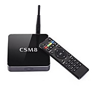 CBT CS-M8 Android 4.4 2G RAM 16G ROM Quad Core TV BOX