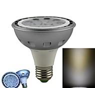 PAR Lampen PAR E26/E27 14 W 1000 LM 3000 K 12 SMD Warmes Weiß AC 100-240 V