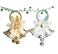 Christmas Bells Decoration Christmas Tree Ornaments