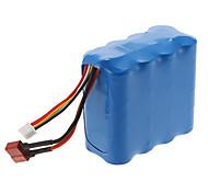 QS 8008 14.8v 3000mah 18650 RC Battery