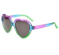 Sunglasses Kids's Classic / Retro/Vintage / Fashion / Geek & Chic Round Sunglasses Full-Rim
