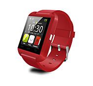 Tragbare - Smart Watch - Bluetooth 3.0 Finden Sie Ihr Gerät / Wecker - für iOS / Android - Smartphone