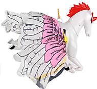 Spiral Glows Electric Pegasus