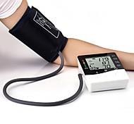 estilo de pulso monitor de pressão arterial eletrônico