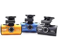 GMX e280 lentille en verre 1080p voiture DVR 2,7 pouces LCD avec capteur G Novatek