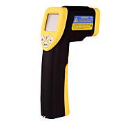 -50 ~ 550 ℃ ± 1% sem contato temperatura termômetro infravermelho ir industrial arma medição i207 yinaite