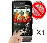 Matte Screen Protector for HTC One V (1 PCS)
