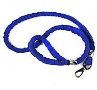 Competition Nylon Large Dog Rope Leash (115cm)