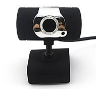 RVC03 Mini Liquid crystal Web camera 1.3Mega Pixel