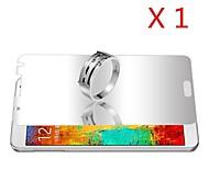 Spiegel Displayschutzfolie für Samsung Galaxy Note 4