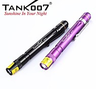 LED Flashlights / Black Light Flashlights / Handheld Flashlights LED 1 Mode Lumens Waterproof / Ultraviolet Light Others AAAEveryday Use