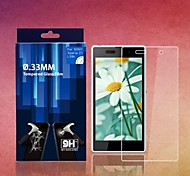 0.33mm High Transparency Anti-scratch Screen Protector for SONY Xperia Z1 L39h