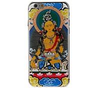 kinston modèle quatre cas dur modèle de pc religieux pour iPhone 6