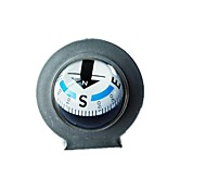 Crystal Ball Vehicle Compass with Holde