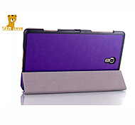 Crazy Horse Leather Cover Case for Samsung Tab S T800 T805 10.5 Inch Tablet