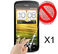 Matte Screen Protector for HTC One S (1 PCS)