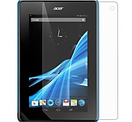dengpin High Definition HD klare unsichtbare LCD Screen Protector Schutzfolie für Acer Iconia Tab B1-a71 7''inch Tablette