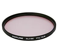 naturaleza filtro skylight 58mm