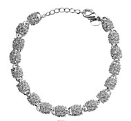 Top Grade Classic  Silver Bracelet