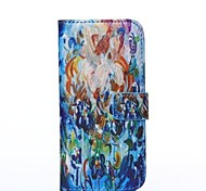 Oil Painting   Pattern Full Body Cover for iPhone6 Plus