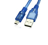 3M 10FT USB 2.0 Male to 5 PIN MINI USB Male Cable