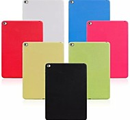 2014 Honeycomb Style Luxury TPU Original Phone Hard Case for iPad Air 2/iPad 6(Assorted Colors)