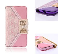 Elegant Design  Flip Wallet Leather Case for Full Body Case with Stand Samsung Galaxy S3 mini I8190
