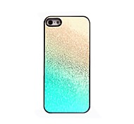 Regenwasser-Design Aluminium-Hülle für das iPhone 4 / 4s