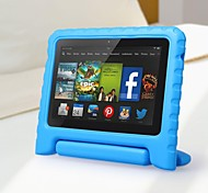MOCREO Funcase Kids Safe Protective Case EVA Foam for New Kindle Fire HD 7 Inch Tablet [2013 Release]