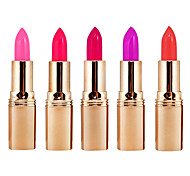Elegant Daily Color Moisturizing Lipstick