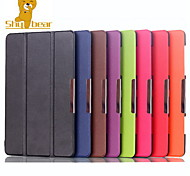 caso original cubierta de cuero cáscara dura para el T705 t700 tablet samsung tab s de 8,4 pulgadas
