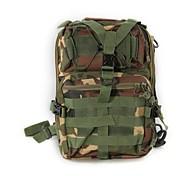 militar táctico bolsa de camping mochila mochila verde camo edc cada acarreo días