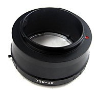 Contax Yashica C/Y CY Mount Lens to Sony NEX-5 NEX-3 NEX-7 Camera Lens Adapter