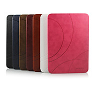 High Quality  Solid Color PU Leather with Stand Case for  Samsung N8000/N8010/Galaxy Note 10.1 Tablet