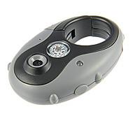 720p-HD-Action-Camcorder mit Kompass