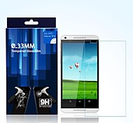 0.33mm Screen Guard Protector with Cleaning Cloth for HTC Desire 816